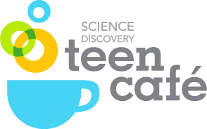 Teen Science Cafe Logo